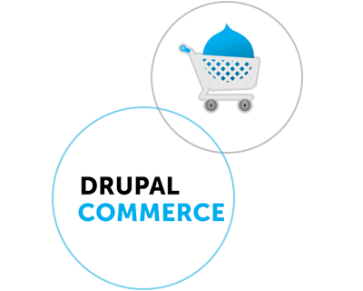 Solution drupal commerce