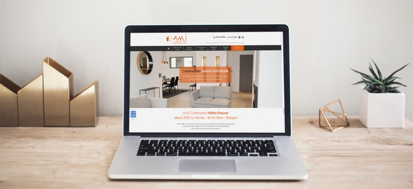 refonte logo entreprise maitre d 39 oeuvre rennes. Black Bedroom Furniture Sets. Home Design Ideas