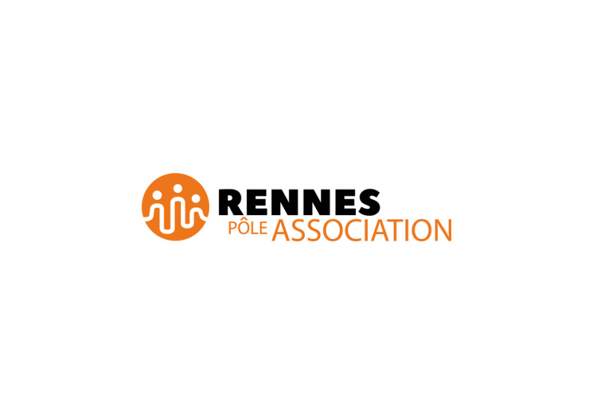Logo Rennes Pole Association
