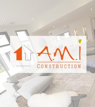site A.M.I construction