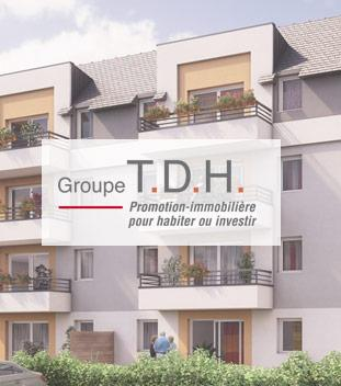 site web de TDH promotions