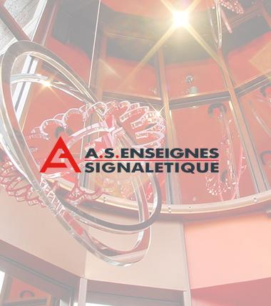 Site As Enseignes Groupe Semios