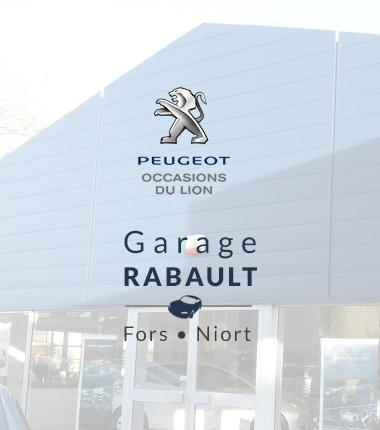 site automobile garage rabault