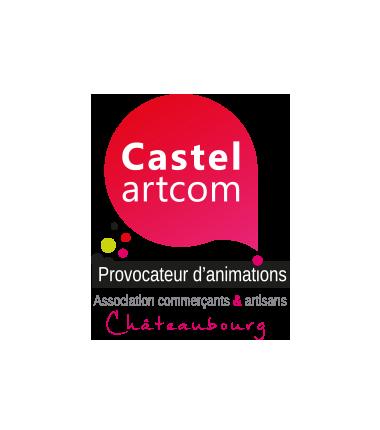 Refonte Logo Association Commercants Artisans
